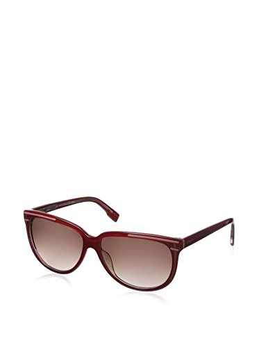 Fendi Women's Sunglass, Red - Ladies Sunglasses Fendi