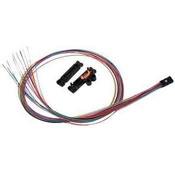 Buffer Tube Fan-Out Kit 12 strand break out kit corning equal 12 strand 6 strand