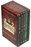 Spiderwick Chronicles Box Set