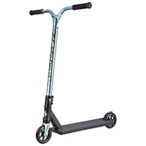 Chilli Pro Scooter Riders Choice Zero (Black)