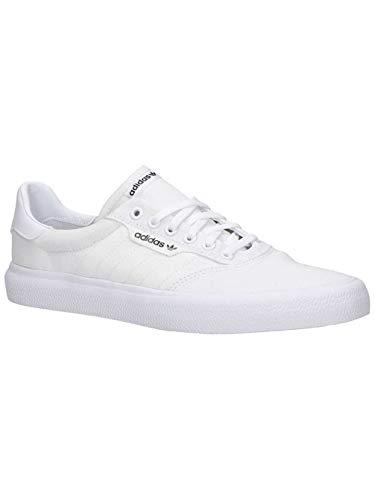 Skateboard De Met Blanco White White 3mc ftwr Adidas ftwr Adulto Unisex Zapatillas gold qHZtgxSg