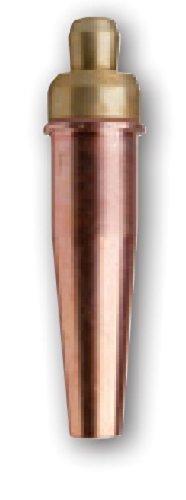 Propylene Cutting Tip - Firepower 6700-2590 350 Series Propylene Cutting Tip, Size 0