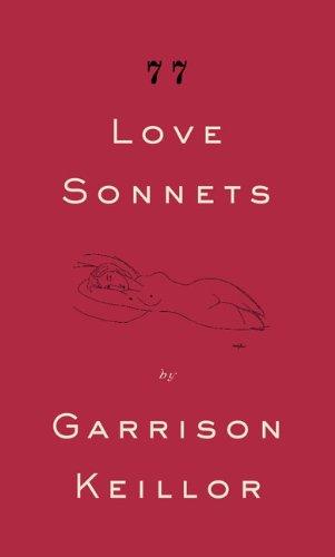Read Online 77 Love Sonnets ebook