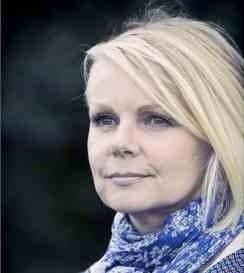 (Trauma parenting specialist) Jane Evans