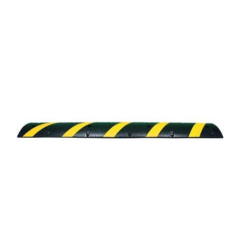 Equicross Reflective Rubber 6 Foot Speed Bump