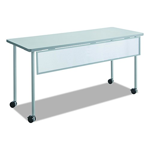 (Safco Products 2076SL Impromptu Mobile Training Table Modesty Panel for 60