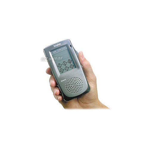 Dictaphone Walkabout� Quest Portable Digital Recorder DP1513 by Dictaphone