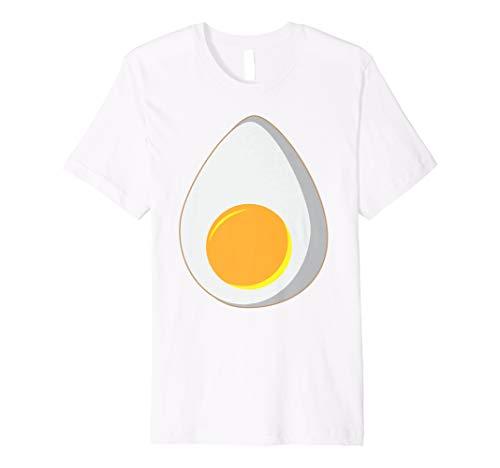 Devilled Egg Costume Shirt | Cool Boiled Egg T-shirt Gift