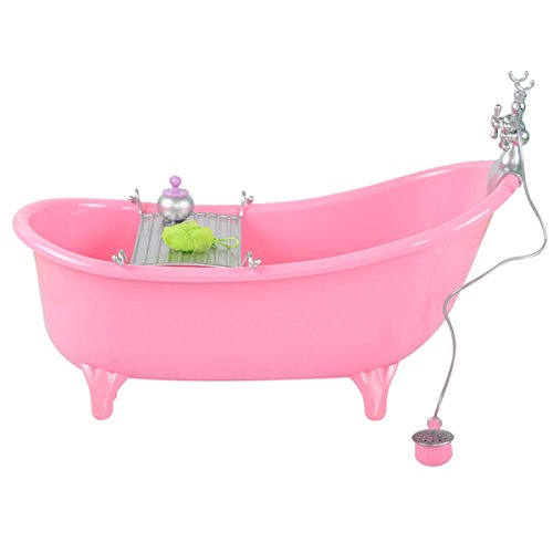 Our Generation Home Accessory Bathtub Import It All