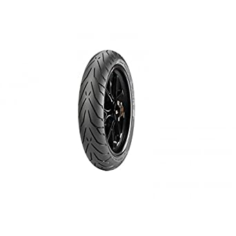NEUMÁTICOS Pirelli Angel GT (F) 110/80 ZR 18 m/c 58 W TL - Pirelli 5762317100: Amazon.es: Juguetes y juegos