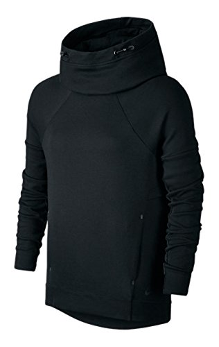 Image Unavailable. Image not available for. Color  NIKE Women s Tech Fleece  Pullover Hoodie ... 1b7ab715f