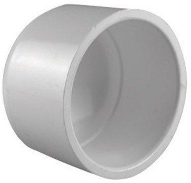 Sch 40 Slip - CAP PVC SCH40 3