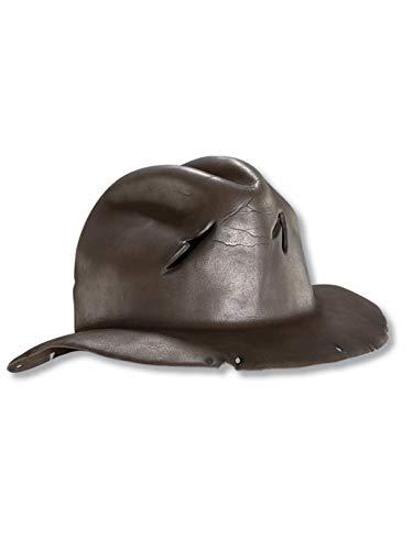 Freddy Krueger Fedora Hat (Forum Novelties Freddy Krueger Hat for)
