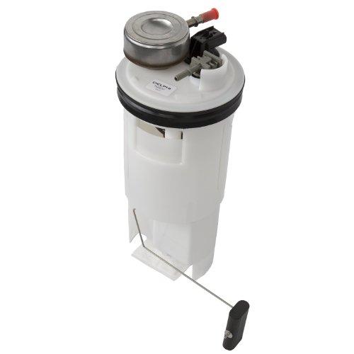 Electric Pump Fuel Delphi (Delphi FG0237 Fuel Pump Module)