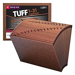 Smead Tuff Hanging Folder - 7