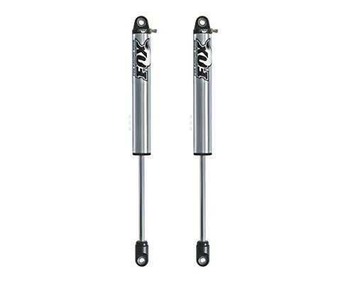 Fox 2.0 Performance Shock Rear Pair 2009-2016 Ford F150 4WD (Boot Road Fox Racing)