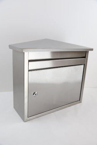 Small Standard Locking Mailbox - 7