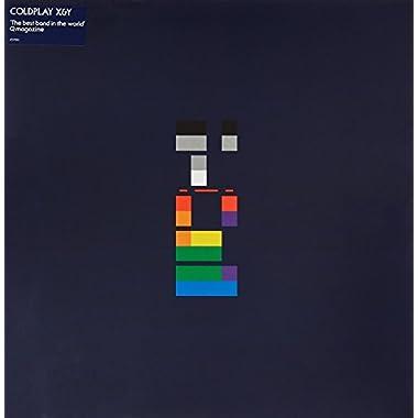 X&Y [Vinyl]