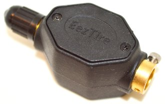 EEZ RV Products EEZTire-TPMS Tire Pressure Monitoring System (TPMS) - Flow Through Sensor (1 ea)