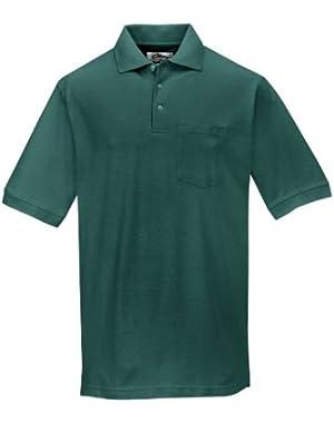 Tri Mountain Golf Cut 189 Caliber Ltd. 100% Cotton
