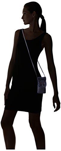 Midnight Fossil Navy Phone Bag Crossbody tqwwgRF