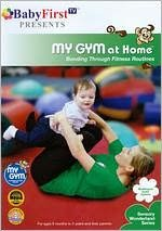 My Gym at Home: Bonding Through Fitness Routines