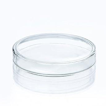 150 mm Sterile Petri Dish Pack of 5