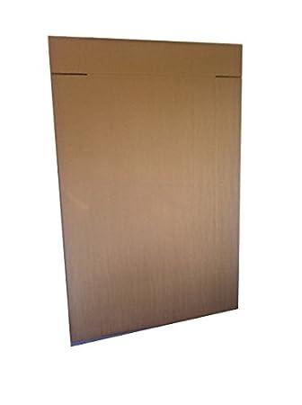 Caja de cartón para bicicleta para un Envío seguro.: Amazon ...