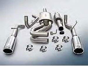 Mopar P5153674 Cat-Back Exhaust System