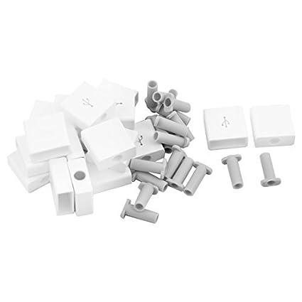 Amazon.com: eDealMax Varón del Puerto USB Conectores zócalo ...