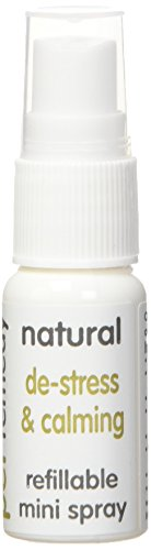 (Dog Rocks - Pet Remedy Natural Essential Oils for Calming Animals - 15ml Spray Bottle)