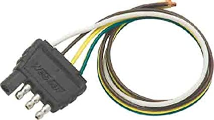 Wesbar Wiring Harness - Data Wiring Diagram on