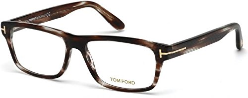 Eyeglasses Tom Ford TF 5320 FT5320 020 grey/other by Tom Ford