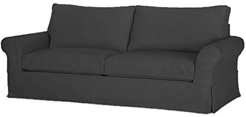 The Cotton Sofa Cover (Width: 81