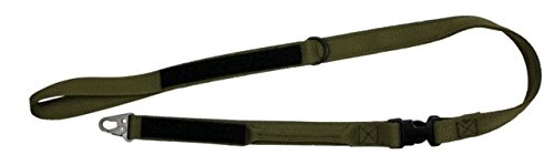 Dog Leash Olive Drab by Red Rock Outdoor Gear