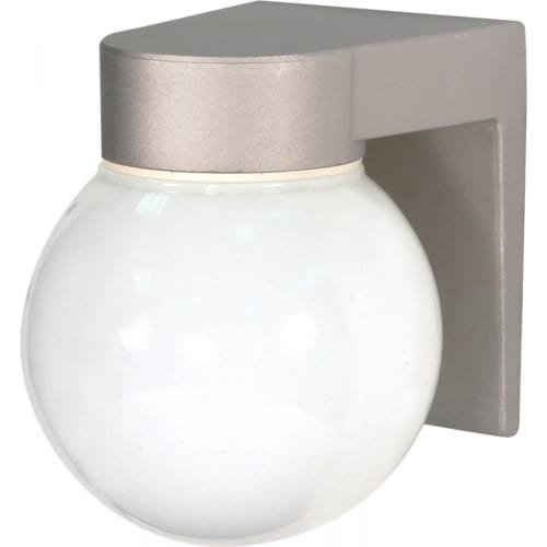 Wall Mount Patio Lighting - 9