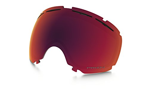 Oakley Canopy Snow Goggle Replacement Lens Prizm Torch - Bag Board Oakley