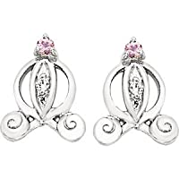 Disney Earrings Sterling Silver By Helios