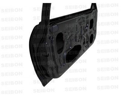 SEIBON Carbon fiber doors > 1994-2001 Acura Integra 2dr Acura Integra 2dr Carbon