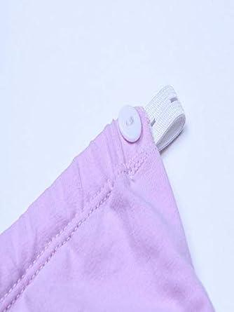 Elecenty Braguitas para premam/á Elevaci/ón de Cintura Alta El/ástico Ajustable Calzoncillos Suave Bragas Ropa Interior Lenceria Underwear