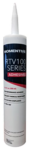 Momentive Rtv103 300Ml Rtv 103 Silicone  One Part  Black  Paste