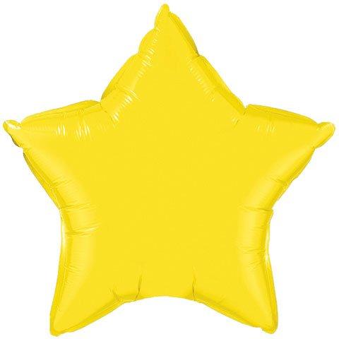 Balloon (Star 20 Inch Foil Balloon)
