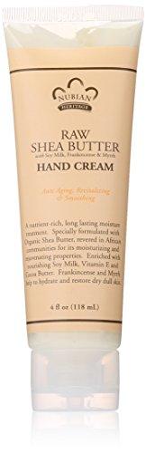 Nubian Heritage Hand Cream