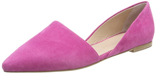 Kennel und Schmenger Women's Zone Closed Toe Ballet Flats Pink (Pink 299) sale extremely MR7T9PgX
