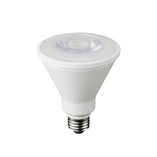 LED PAR30 Dimmable Flood Bulb, 12 Watt - 850 Lumens - 75W Replacement - Indoor Rated (3000K Warm White - 40 Pack) [並行輸入品] B07RB6VXD5