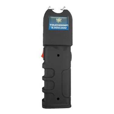 Streetwise Touchdown 5000000 Rechargeable Stun Gun (PLEASE See Shipping Restrictions Before Ordering)