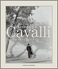Book Giuseppe Cavalli. Fotografie 1936-1961