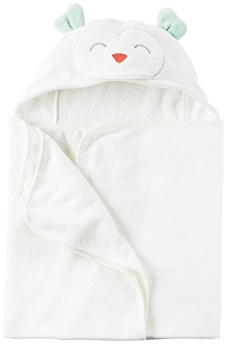 Carters Baby Bath Towels D04g050 product image