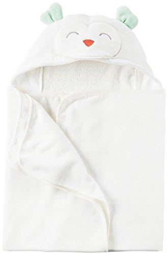 Carters Baby Bath Towels D04g050
