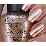 OPI - Vernis à ongles Lacquer - Up Front & Personal (15ml)